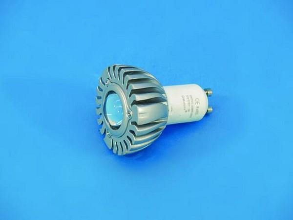 OMNILUX GU-10 230V 3W LED 6500K CR