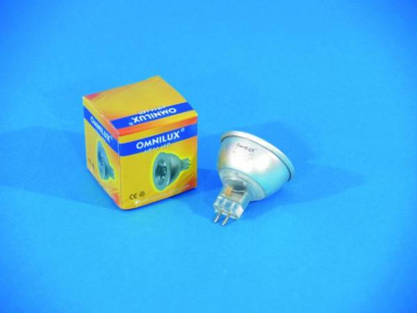 OMNILUX MR-16 12V GX-5.3 1W LED white 6500