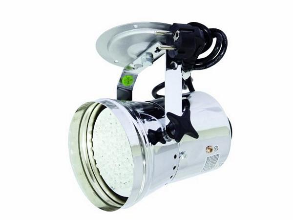 EUROLITE LED T-36 pinspot 30°, 61 white, discoland.fi