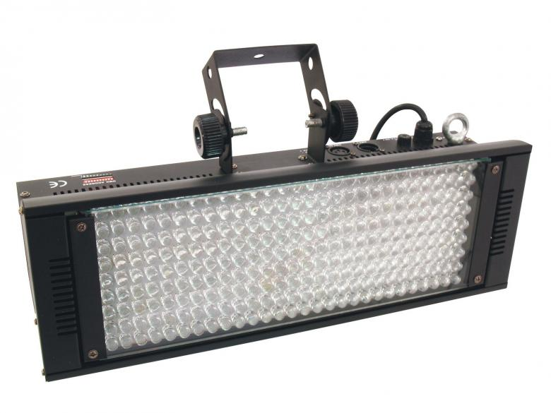 EUROLITE LED Flood Light 252 UV