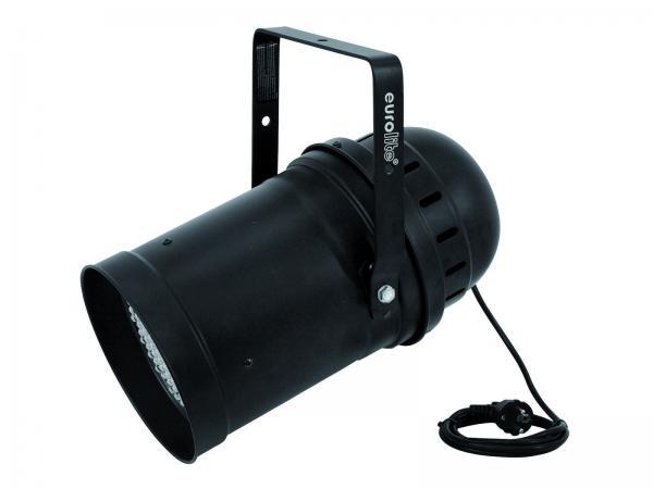 POISTO Eurolite 1kpl uusi!LED PAR-64 RGB, discoland.fi