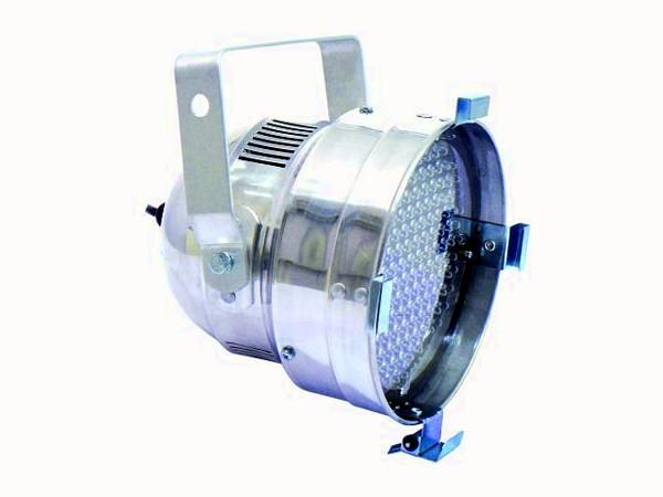 EUROLITE LED PAR-56 spot 45°, 151 white LEDs, 3000K, 20W, alu