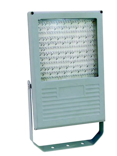 EUROLITE Outdoor spot 288 LED FC IP65 si, discoland.fi
