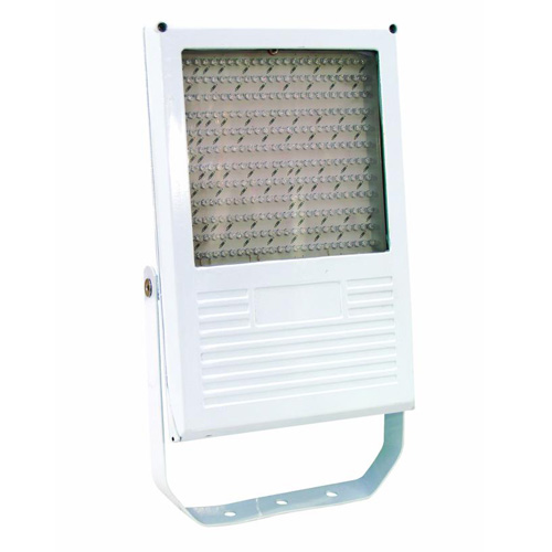 EUROLITE Outdoor spot 288 LED FC IP65 white 22W, Fading Colours