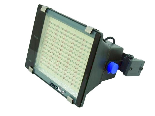 EUROLITE Outdoor spot 192 LED FC IP67 30, discoland.fi