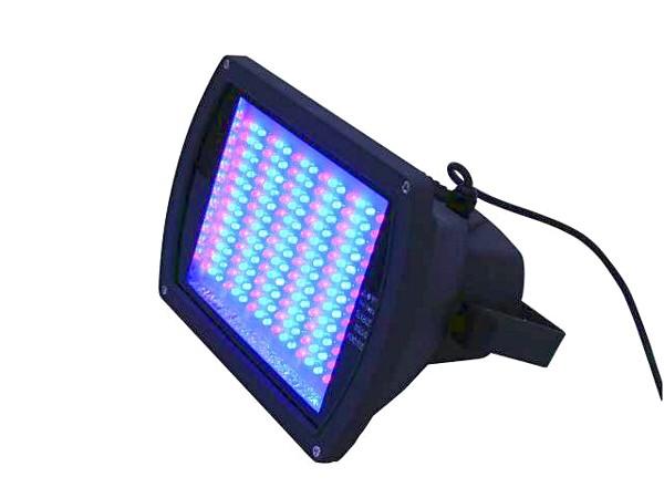EUROLITE LED Outdoor spot, 192 LEDs FC IP67 30W, Fading Colors