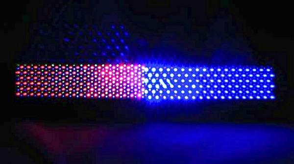 EUROLITE LED BAR-648RGB Led parru, ammattilaisen valinta keikalle tai kiinteään asennukseen! 5mm. Professional RGB bar with LED technology. Ammattitason LED BAR.