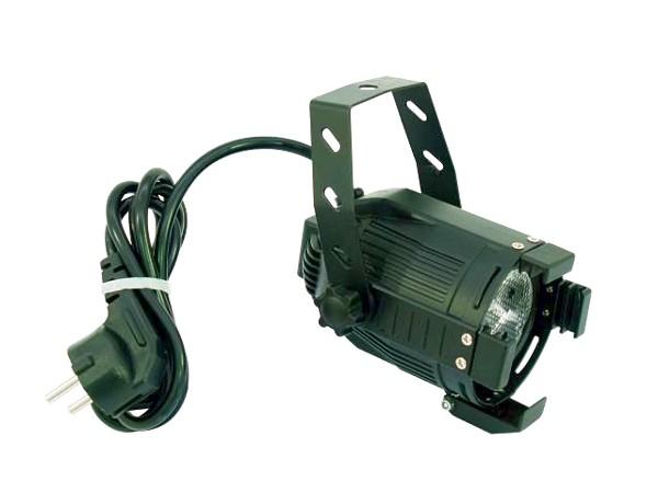 EUROLITE LED ML-20 white 6000K 25° black 4W
