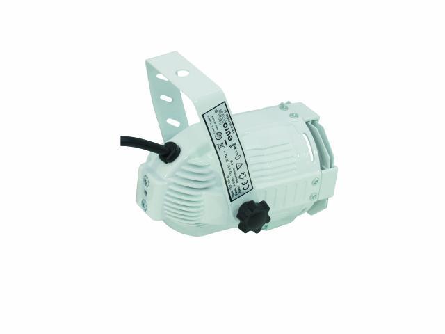 EUROLITE LED ML-20 blue 25° white 4W