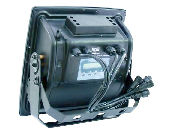 FUTURELIGHT OFL-72 x 1W LEDs W/A IP44 115W, LED Outdoor daylight floodlight