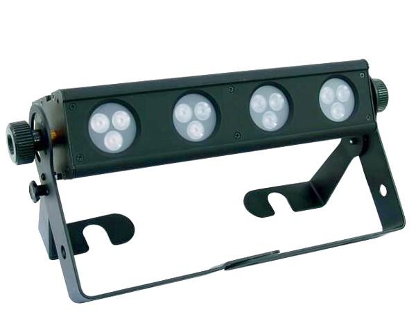 FUTURELIGHT LB-12 LED-Bar 30W 12x 1W LED, discoland.fi