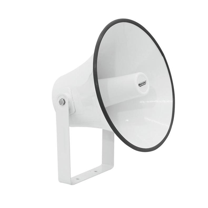 OMNITRONIC EH-310 PA-torvikaiutin ilman , discoland.fi