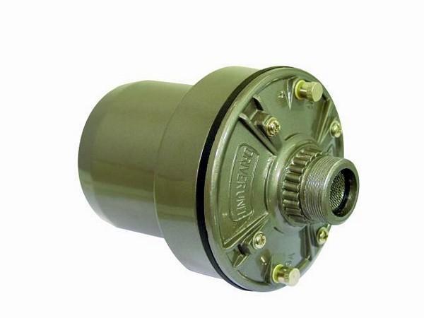 OMNITRONIC ED-100T Torvikaiuttimen Driveri 100W sopii mm. mallisarjaan EH-400 PA-Driver 1