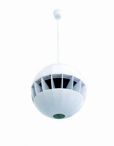 OMNITRONIC WP-1H ceiling mounted pa-speaker 5/10/20W RMS