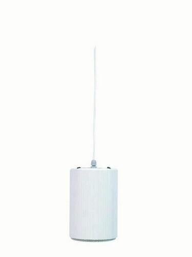 OMNITRONIC WP-20W Ceiling speaker alu 2,5/5/10W RMS
