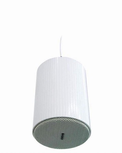 OMNITRONIC WP-25W Ceiling speaker alu 5/, discoland.fi
