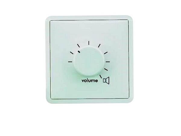 OMNITRONIC ELA Volume Control 120W stere, discoland.fi