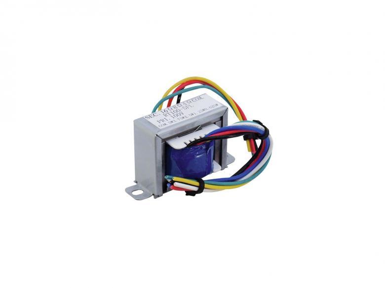OMNITRONIC ELA-T5 5W 100V audio muunnin , discoland.fi
