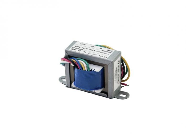 OMNITRONIC ELA-T10 10V 100V audio muunni, discoland.fi