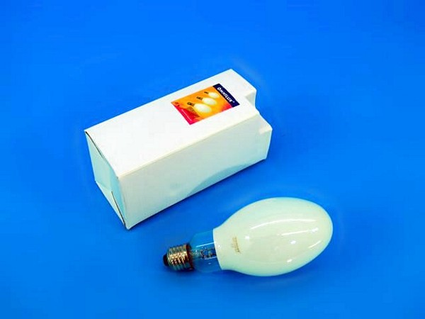 OMNILUX HM125 kaasupurkaus polttimo-lamp, discoland.fi