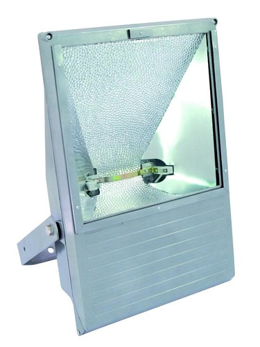 EUROLITE ULKOSPOTTI 750-1000WWFL HOPEA IP65, With halogen pole burner socket 189mm for 750W or 1000W lamps