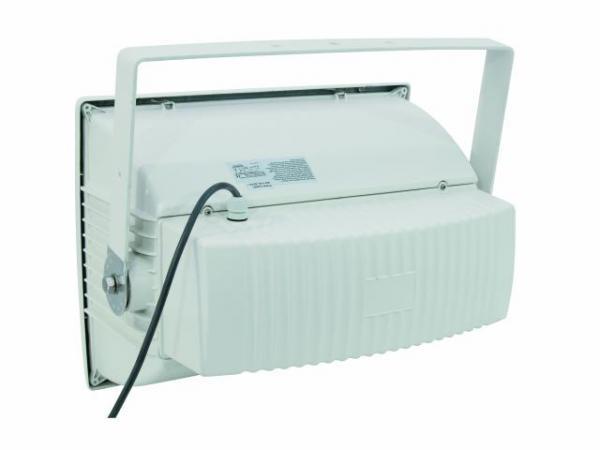 EUROLITE MIKH-2000S Outdoor Spot E40 White IP65, For bright halogen lamps up to 2000W.  Ulkovalaisin, erittäin tehokas 2000W.