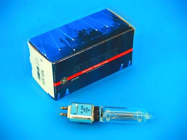 GE HX600 GKV LL 240V 600W G-9.5 3000K, discoland.fi
