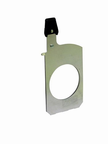 EUROLITE Gobo holder for EUROLITE FS-600, discoland.fi