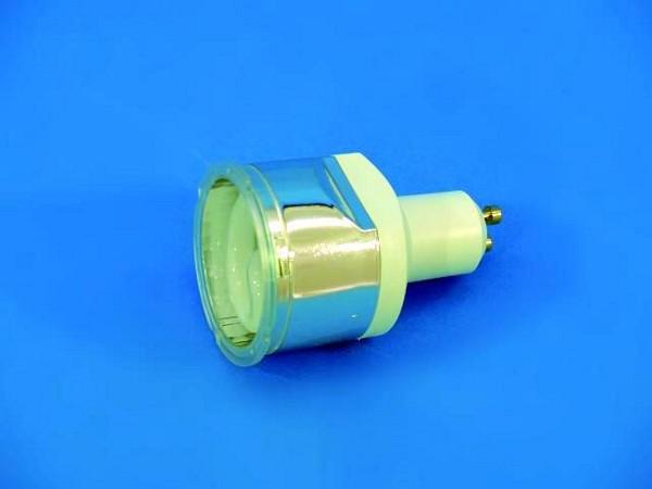 OMNILUX GU-10 ES 230V/9W 3000K Energy Saving Lamp
