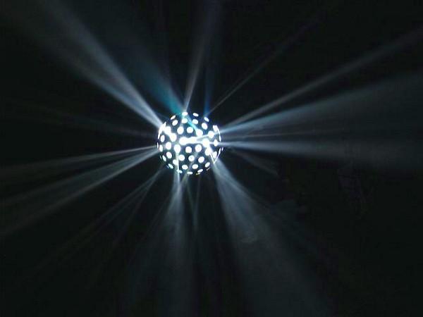 VUOKRAUS Vuokraa Sunlight Flower HMI 300W, huipputehokas kirkas siili! Muistuttaa kirkasta peilipallo efektiä. Todella toimiva juhlissa, discoissa ja bändeillä.<B>Hinta laite/vrk - EI VOI TILATA NETTIKAUPAN KAUTTA</br> Tilaus puhelimitse: (09) 342 4220 tai sähköpostitse webshop(at)discoland.fi</B>