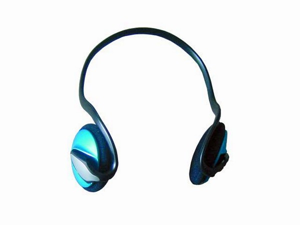 OMNITRONIC SHP-20 Multimedia Headphone, discoland.fi