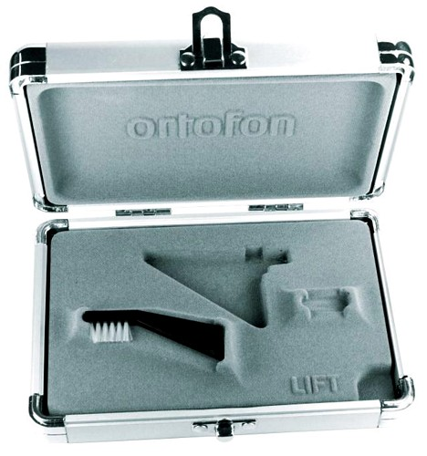 ORTOFON Transportcase Single-System