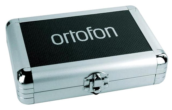ORTOFON Transportcase Twin-System