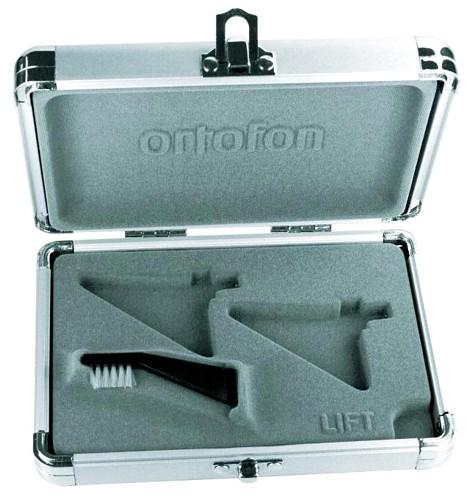 ORTOFON Transportcase Twin-System, discoland.fi