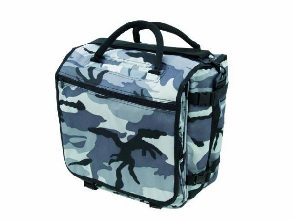OMNITRONIC Record bag RP-50 camouflage u, discoland.fi