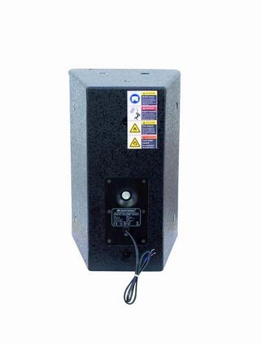 OMNITRONIC PAS-208 Asennuskaiutin 8