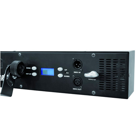 EUROLITE LED bar 324 x 10mm RGB LEDs 30°, 40W, tehokas led parru, bar