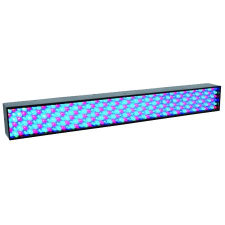 EUROLITE LED bar 324 x 10mm RGB LEDs 30�, discoland.fi