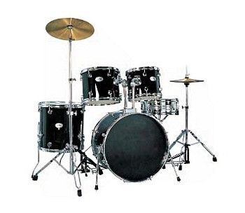 TJP Music Instruments DS-015, High-quali, discoland.fi