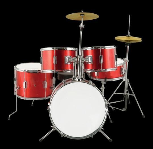 TJP Music Instruments DS-022 High-qualit, discoland.fi