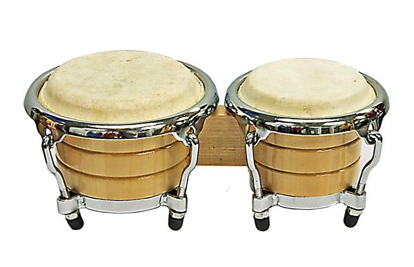 TJP Music Instruments JDB-106-E Mini Bon, discoland.fi