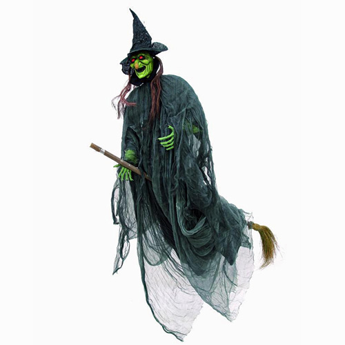 EUROPALMS Halloween figure