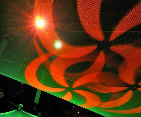 EUROPALMS Decoverkko ympyrän mallinen 6, discoland.fi