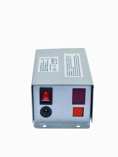 EUROLITE FIB-205 LED fiber light Flash, RGB Valokuitunippu 5x 5mm LED valolähteellä, 2m kuituja 200kpl!