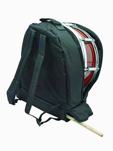 DIMAVERY DB-50 Snare drum back bag, discoland.fi