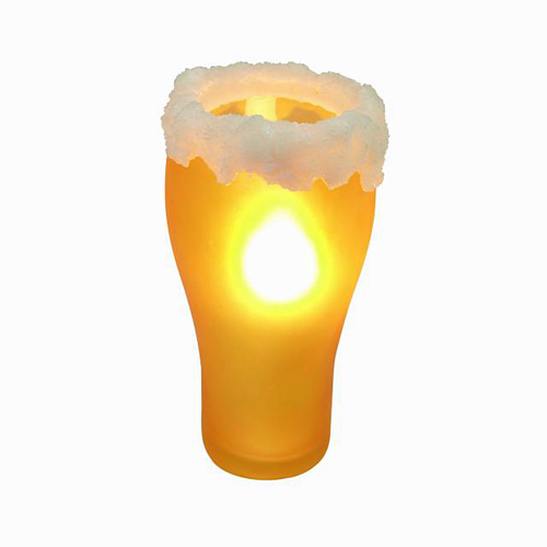 DECO Cocktail lamp beer