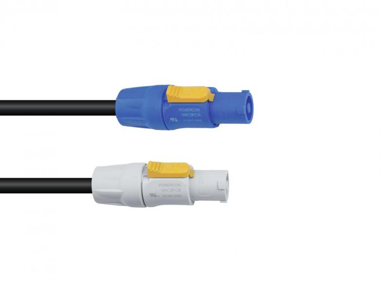 POWERCON Extension cable,15m 3x1.5