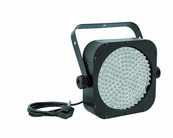 EUROLITE LED SLS-183/10 RGB black 30° 2, discoland.fi