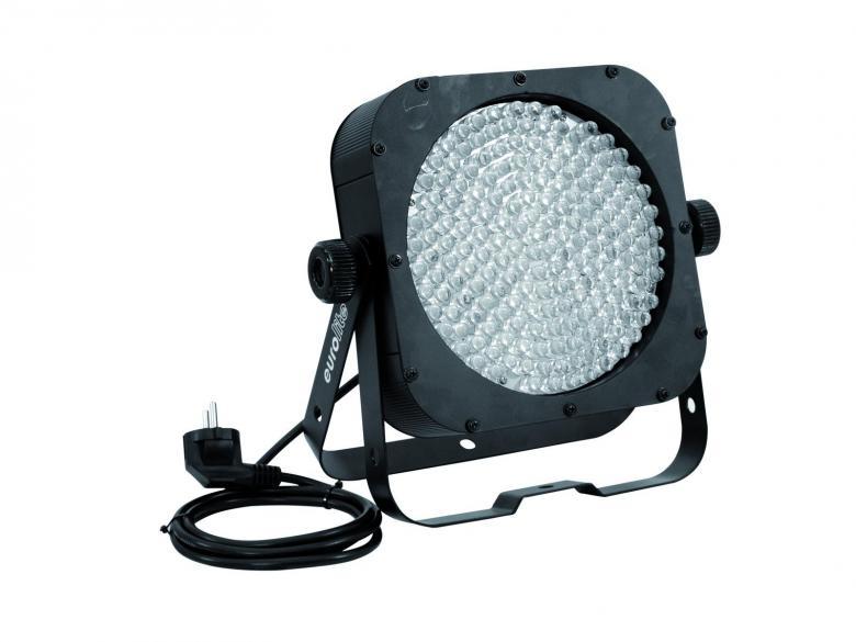 EUROLITE LED Floor SLS-183/10 RGB black , discoland.fi