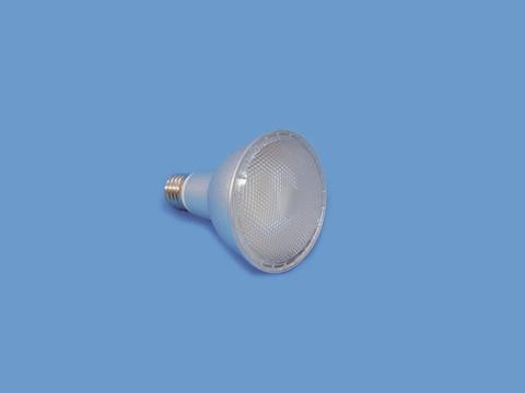 OMNILUX PAR-30 ES 230V/15W E27 2700K, energian säästölamppu 5000h. Energy saving